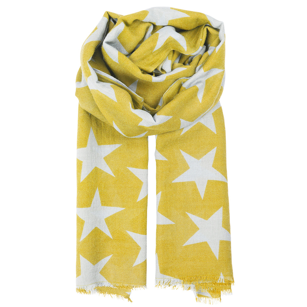Supersize Nova Scarf - Freesia