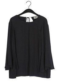 Twist and Tango Laura Blouse - Black