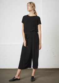 Twist and Tango Alison Trousers - Black