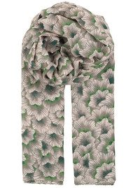 Becksondergaard Nancy Cotton Scarf - Sycamore