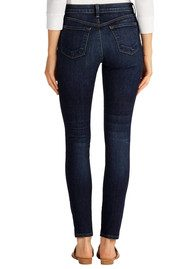 J Brand Maria High Rise Skinny Jeans - Mesmeric