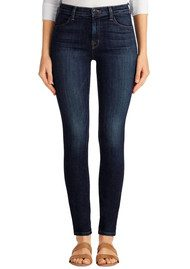 Maria High Rise Skinny Jeans - Mesmeric