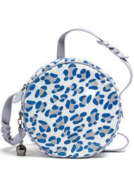 BELL & FOX Canteen Pony Bag - Lupin Blue Leopard