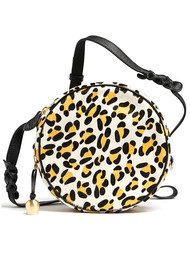 BELL & FOX Canteen Pony Bag - Sunshine Leopard