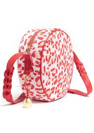 BELL & FOX Canteen Pony Bag - Poppy Leopard