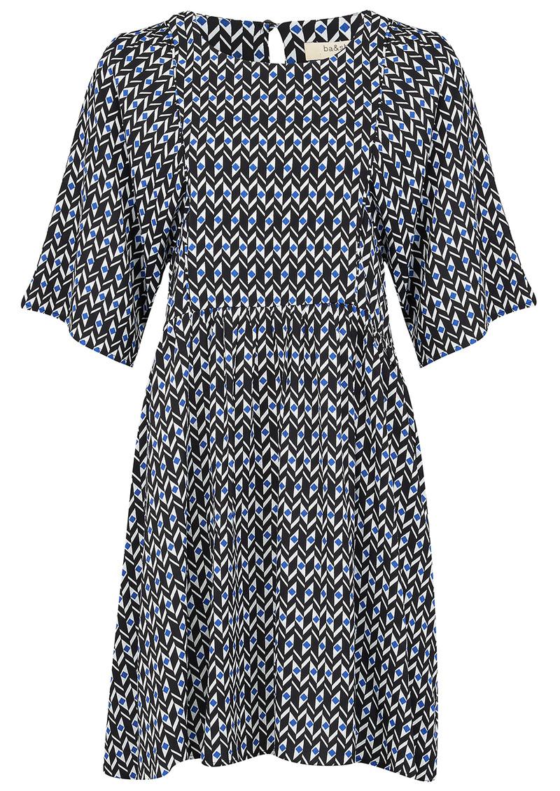 Ba&sh Liam Dress - Blue main image