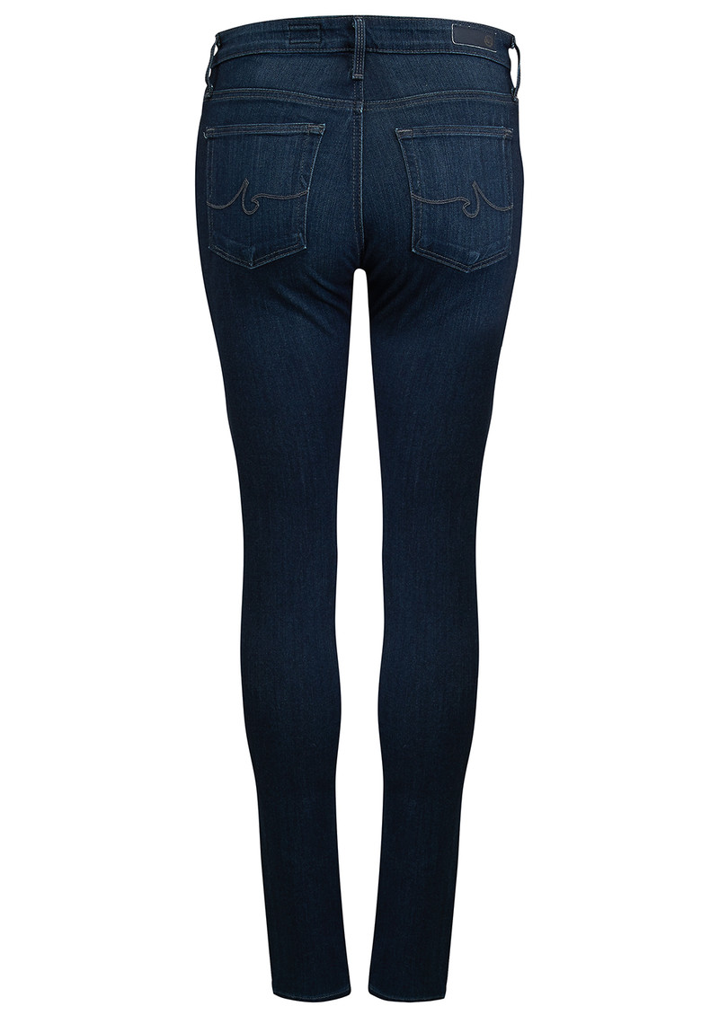 AG JEANS The Farrah Skinny Jeans - Brooks main image