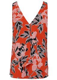 COOPER AND ELLA Summer Cascase Tank
