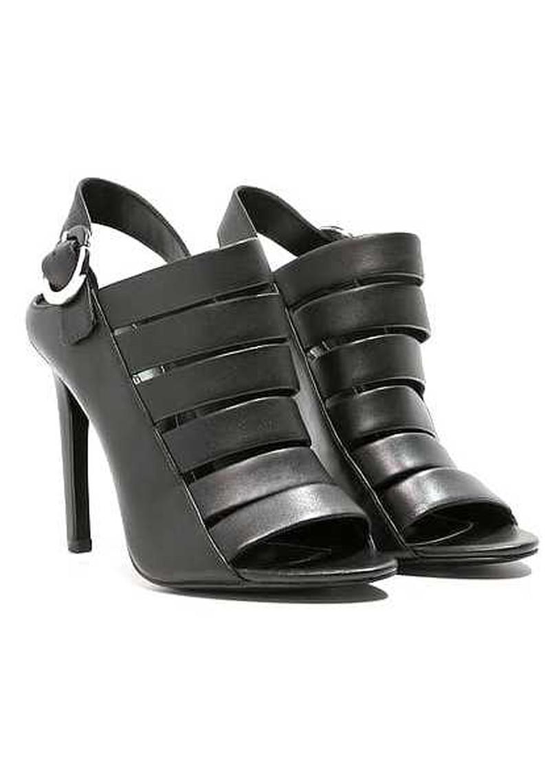 KENDALL & KYLIE Mia Heels - Black main image