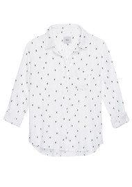 Rails Charli Shirt - Cactus