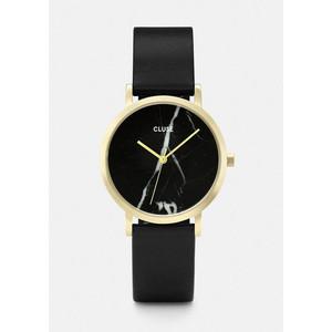 La Roche Petite Gold Watch - Black & Black