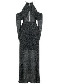 BEC & BRIDGE Stargazer Maxi Dress - Black
