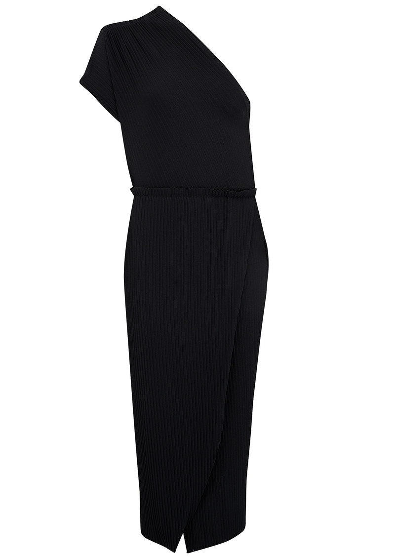 BEC & BRIDGE Onyx Split Dress - Black main image