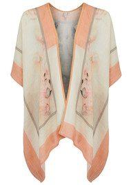 Blank Slariana Cover up - DP2330