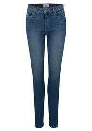 Paige Denim Hoxton Skinny Jeans - Big Sur