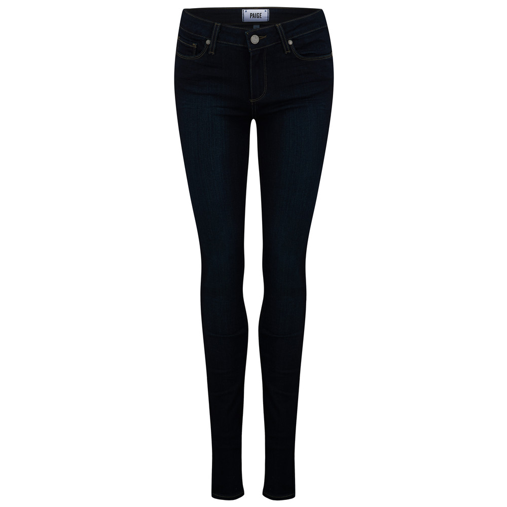 Leggy Ultra Skinny Transcend Jeans - Mona
