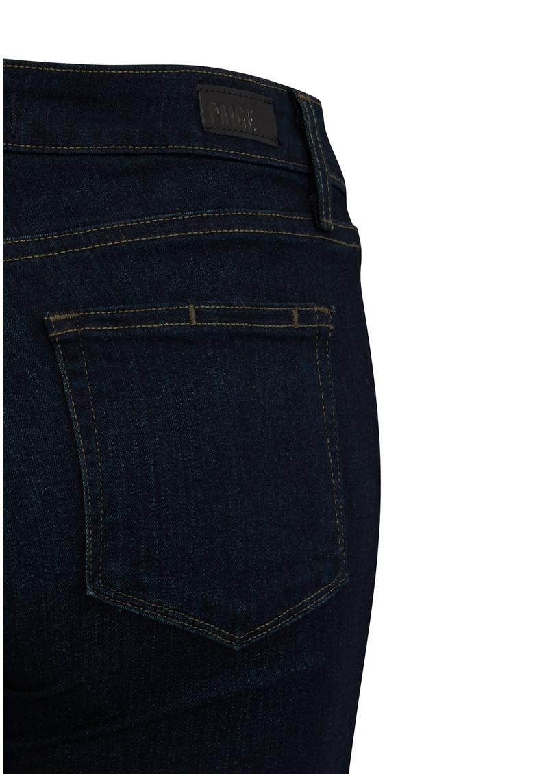 Paige Denim Leggy Ultra Skinny Transcend Jeans - Mona main image