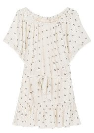 HIPANEMA Boheme Dress - Beige