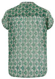 Lollys Laundry Heather Shirt - Green