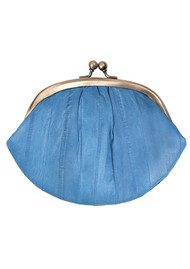 Becksondergaard Granny Purse - Pool Blue