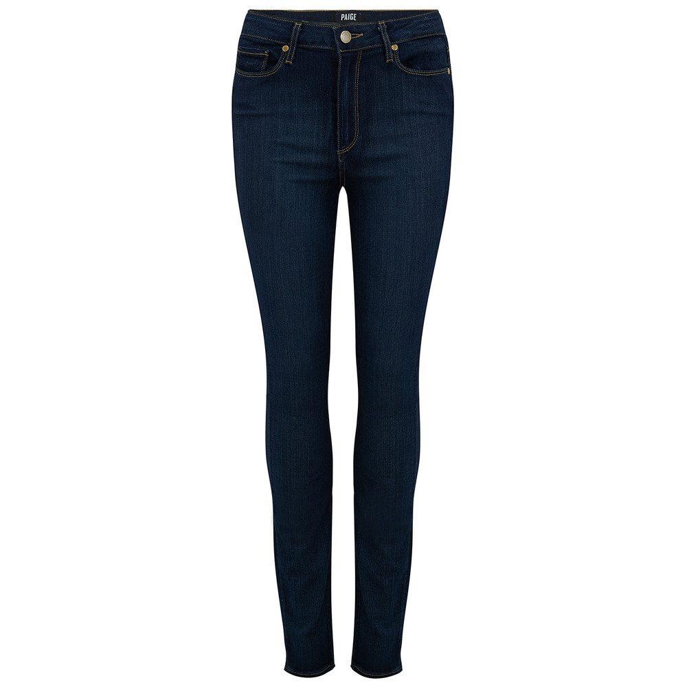 Margot Ultra Skinny High Rise Jeans - La Rue