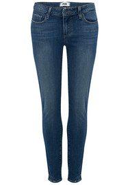 Verdugo Ankle Skinny Jean - Nash