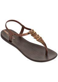Ipanema Charm II Sandal - Bronze