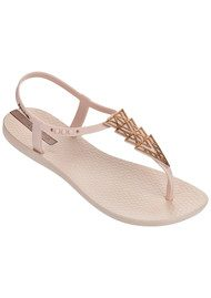 Ipanema Charm II Sandal - Blush