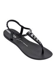 Ipanema Rocker Sandal - La Black