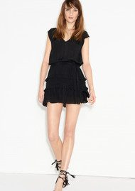 Ba&sh Lini Dress - Black