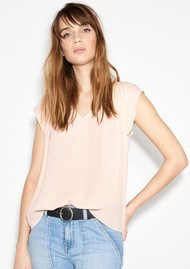 Ba&sh Lio Top - Nude