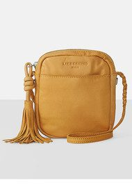 Liebeskind Chiisana Shoulder Bag - Sundown Yellow