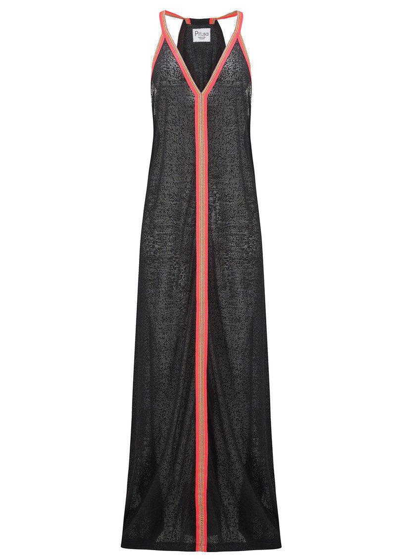 3f57a2a0184 Inca Sun Dress - Black main image