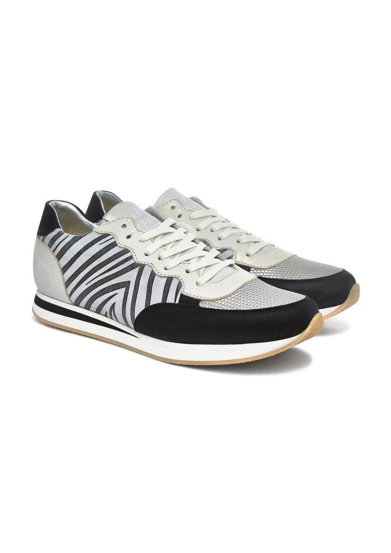 ROSE RANKIN Colt Runner - Zebra main image
