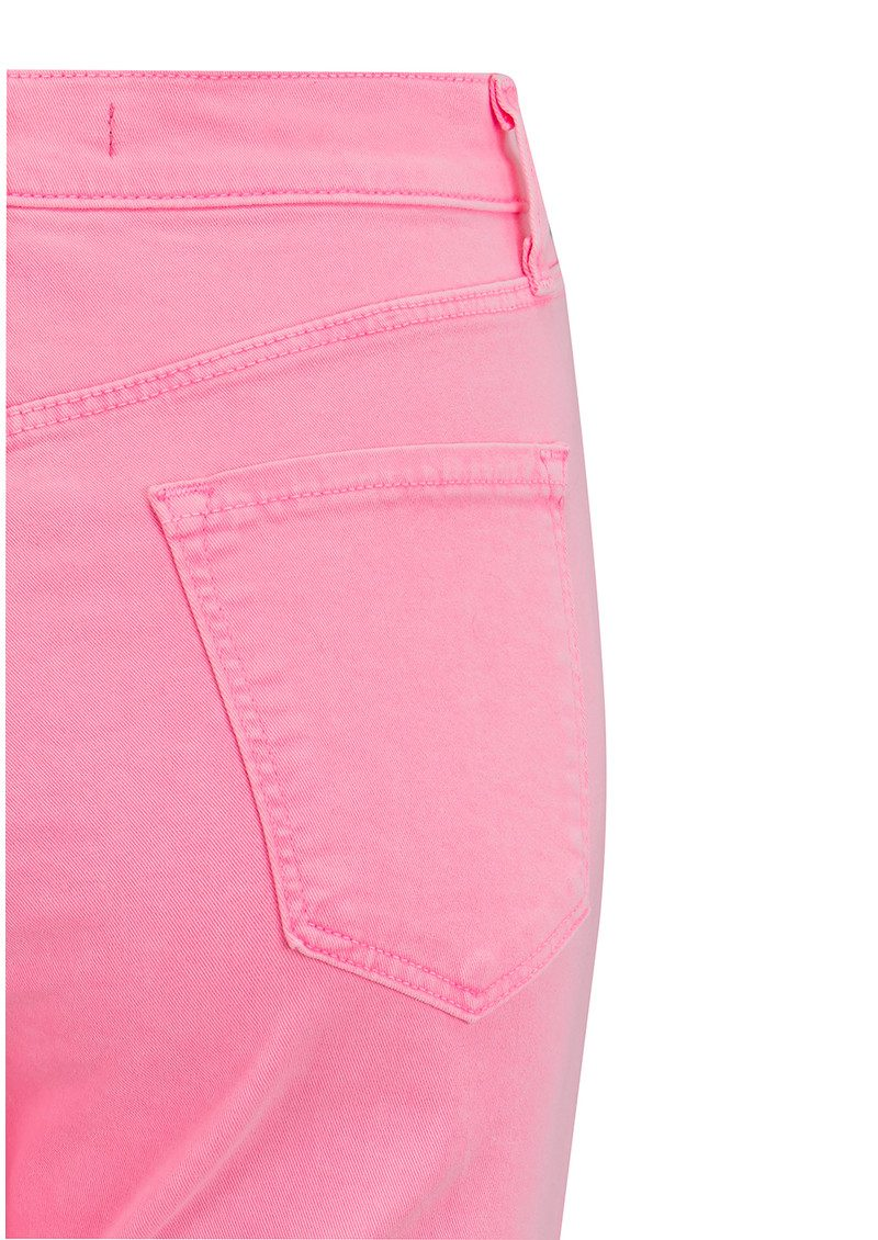 J Brand Maria High Rise Skinny Jeans -Guava main image