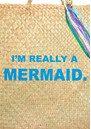 COUNTING STARS Beach Bound Bag - Mermaid