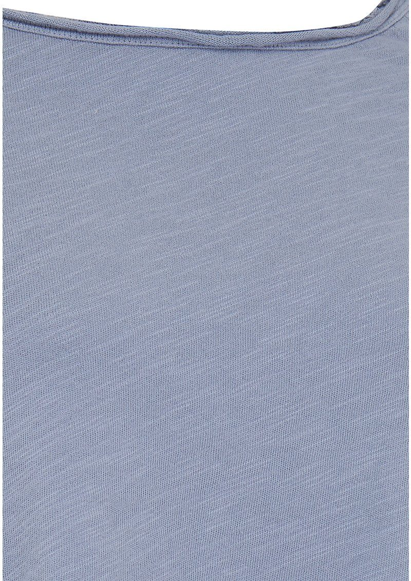 American Vintage Sonoma Short Sleeve Top - Vintage Lavender main image