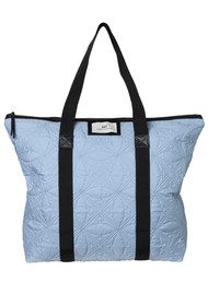 Day Birger et Mikkelsen  Day Gweneth Q-Fence Bag - Colony Blue