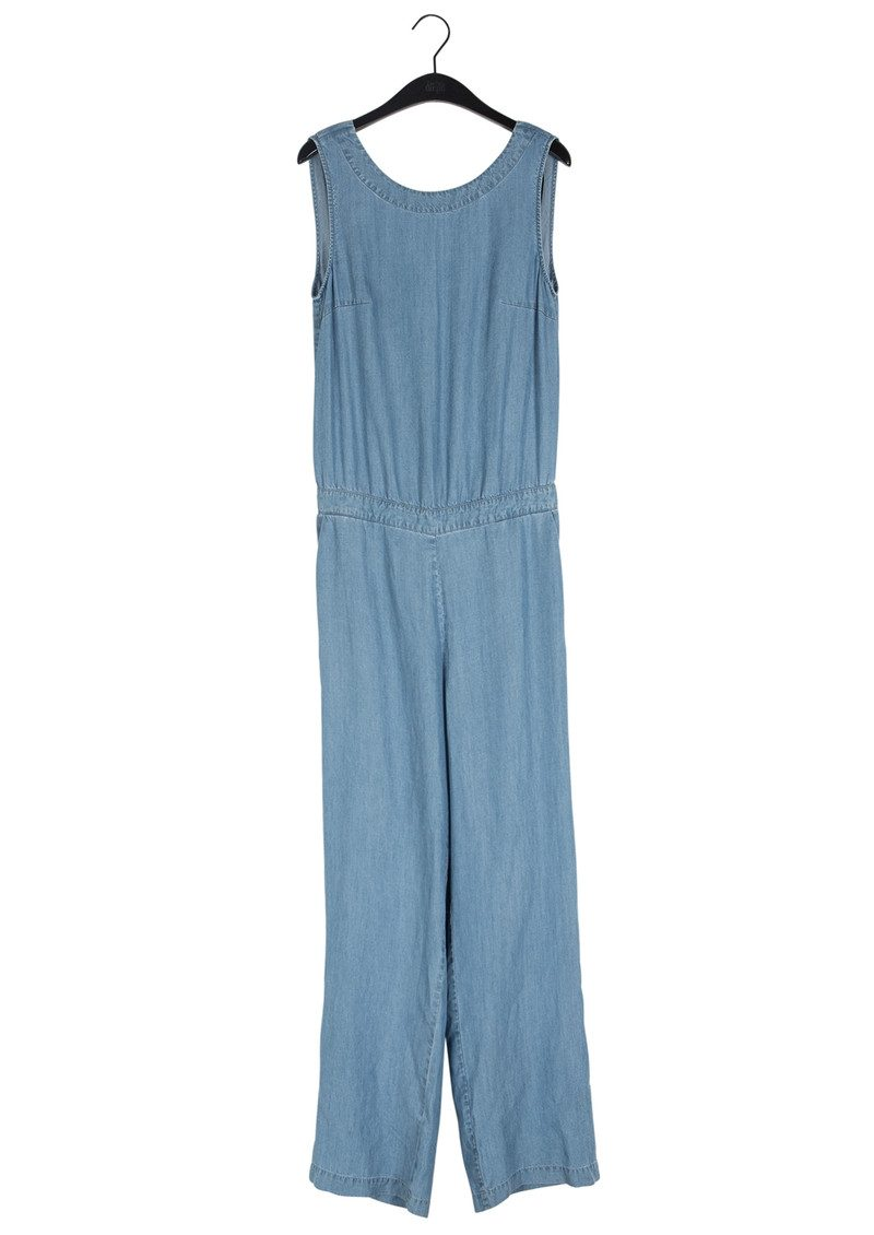 Twist and Tango Alessa Jumpsuit - Light Blue Denim main image