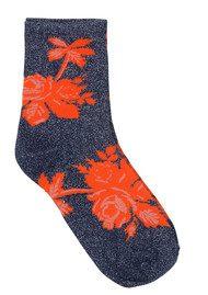 Becksondergaard Dory Ouli Socks - Medieval Blue