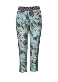 Day Birger et Mikkelsen  Day Village Trousers - Aquarium