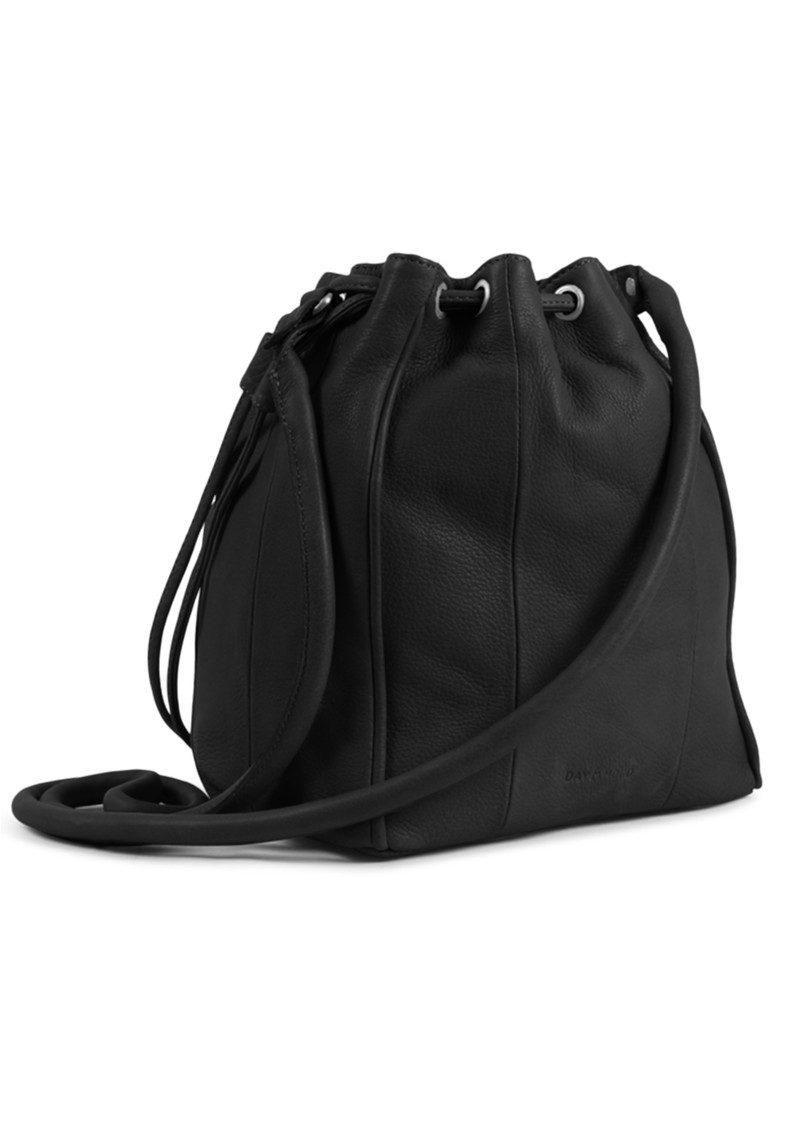 DAY & MOOD Rose Bucket Bag - Black main image