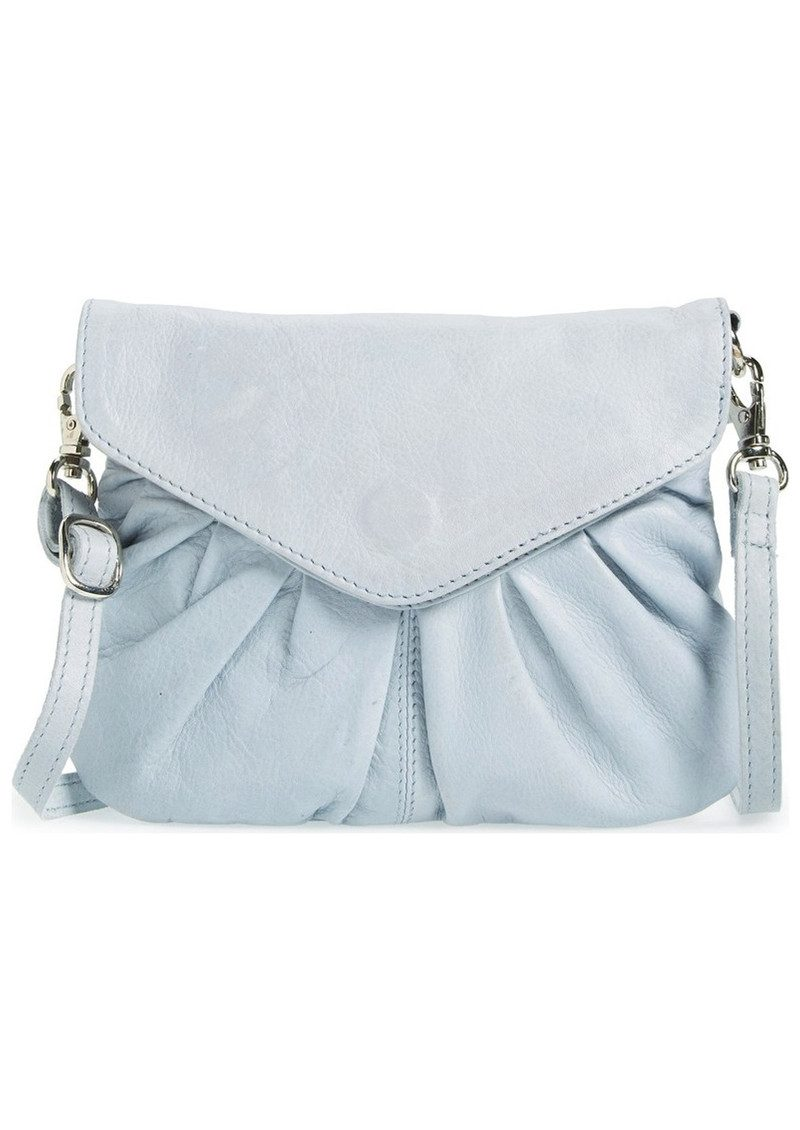 DAY & MOOD Elderflower Crossbody Bag - Pearl main image