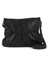 DAY & MOOD Elderflower Crossbody Bag - Black