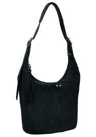 Becksondergaard Ewa Leather Bag - Black