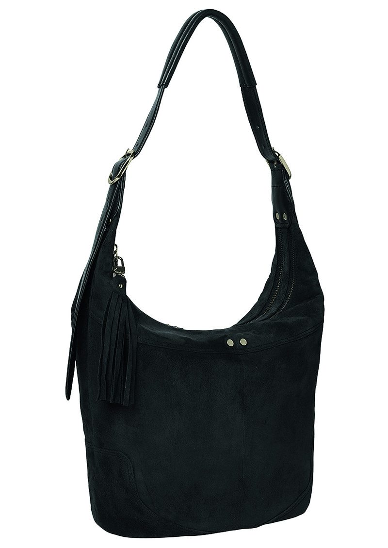 Becksondergaard Ewa Leather Bag - Black main image