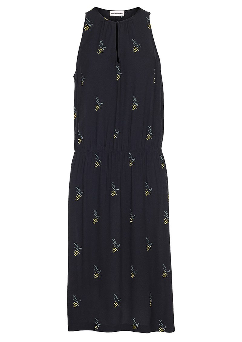 CUSTOMMADE Isodora Dress - Black main image