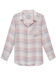 Rails Charli Shirt - Verona Plaid