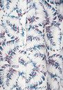 Rails Kate Silk Shirt - Neon Palm Print