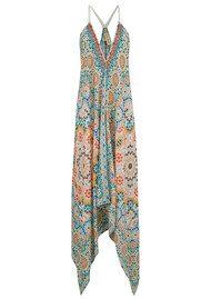 BON BON BEACH Mojito Dress - Coral